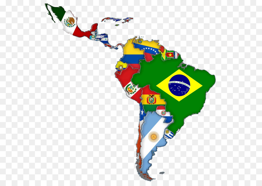 Latin America South America Map.Kisspng Latin America Flags Of South America Map Latin